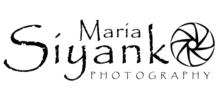 Фуд-стилист и фотограф Мария Сиянко